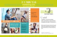 It's Your Year 2 Senior Grad Studio Marketing & Mini Sessions
