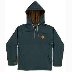 Image of The Emmerson Windbreaker