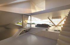 Villa F Architecture