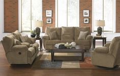Recliners Sofa Sets