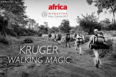 This is a trip report of our five night stay in the Kruger National Park, which included the three night Mphongolo Backpack Trail - a trail that not only takes