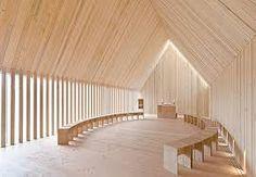 Bildergebnis für holzbau architektur innenraum
