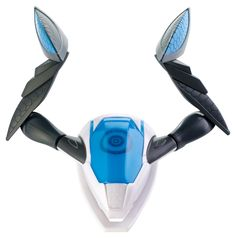 Amazon.com: Max Steel Turbo Talking Steel Figure: Toys & Games--r's bday