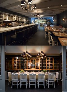 Lu0027au0027tusi Epicurian Private Dining Room Capacity: 16 Address: 228 W St, New  York, NY 10014 Italian Small Plates Are Matched By An Extensive Wine List  At This ...