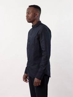 Filippa K AW16 M. Paul Oxford Shirt