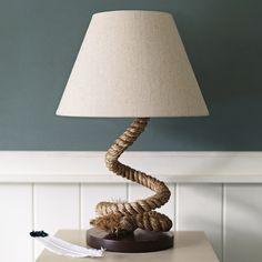Spinnaker Lamp
