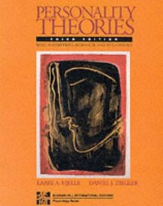 A clear, thorough and focused introduction to the key theories of personality. This edition retains a distinctive presentation of theories in the fram. Theories Of Personality, Ethical Issues, Mcgraw Hill, Research Methods, Every Day Book, Music Files, Book Summaries, Best Selling Books, Agatha Christie