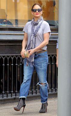 2cb5200c7d0 125 Best Jennifer Lopez in denim images