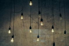 Vintage Industrial is always an inspiration for my home and these light fixtures are reminiscent of our showroom.