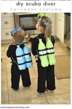 Do you procrastinate when it comes to Halloween costumes? Here are 10 last minut… Do you procrastinate when it comes to Halloween costumes? Here are 10 last minute DIY kids halloween costumes ideas using many things you already have Halloween Infantil, Diy Halloween Costumes For Kids, Halloween Party, Paper Halloween, Family Halloween, Homemade Kids Costumes, Last Minute Diy Costumes, Halloween Christmas, Halloween 2017