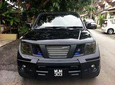 Nissan Navara you'll soon be mine!!!