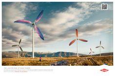 Dow Chemical Company: Wind Turbines