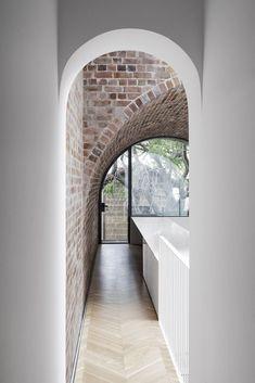 Gallery of Italianate House / Renato D'Ettorre Architects - 3 _