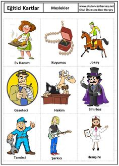 Turkish Lessons, Kindergarten Art Projects, Learn Turkish, Turkish Language, Home Schooling, Primary School, Educational Toys, Montessori, Activities