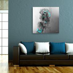 Discover «bird cardinal», Limited Edition Acrylic Glass Print by Elyar Safarov - From $99 - Curioos