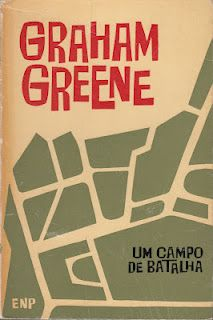 It's a Battlefield - Graham Greene