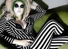 Beetlejuice Costumes 20 Articles And Images Curated On Pinterest Beetlejuice Costume Beetlejuice Costumes