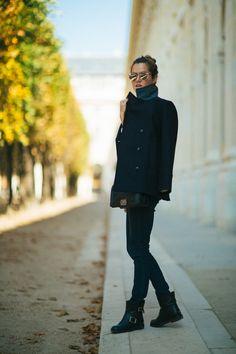 The Londoner » Palais Royal, Paris
