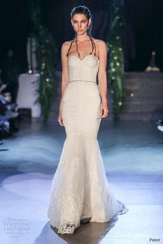 Persy Spring 2015 Couture Collection | Wedding Inspirasi