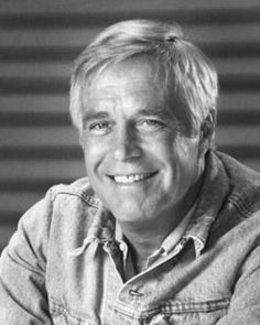 George Peppard Byrne Jr (October 1 1928 – May 8 1994) - American film and television actor