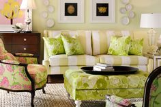 Lilly Furniture & Fabrics