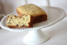 3 Ingredient Banana Bread... I must try!