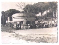VALLVIDRERA, 1950