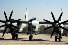 Hughes XF-11 Experimental Reconnaissance Color Front