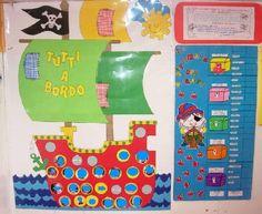 Risultati immagini per cartellone presenze scuola infanzia