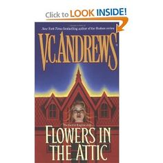 well, I don't know if it is actually worth reading, but my first trash novel - and I LOVED the whole series (I think I was in sixth grade)