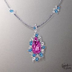 Ice necklace, 2014. #jewelryart #remyrotenier #jewellery #jewelry #jewelerydesign #customjewelry #customdesign #jewelryartist #jewelryart #jewelrygram