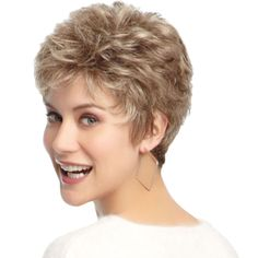 Hair Styles For Women Over 50, Short Hair Older Women, Short Grey Hair, Short Hair With Layers, Short Hairstyles For Women, Weave Hairstyles, Short Hair Over 60, Wig Styles, Curly Hair Styles
