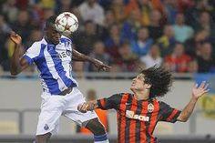 Jackson Martínez rescata al Porto - Criterio - La Copa