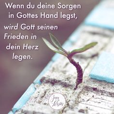 Pin by Elke on Gottes Wort,Zitate ,Filme Lieder & Predigten Christian Spiritual Quotes, Christian Quotes, Inspirational Speeches, Wealth Affirmations, Bible Love, Growth Quotes, Social Trends, Jesus Christus, God Loves Me