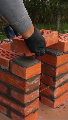 Brick Oven Outdoor, Outdoor Stove, Diy Crafts For Home Decor, Diy Crafts Hacks, Outdoor Projects, Home Projects, Concrete Crafts, Useful Life Hacks, Home Hacks