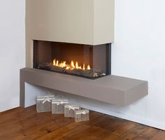 תנורים בנויים Clear 110 RS  front + 1 side - אורטל Ortal fireplaces offers you a variety of Built In Fireplaces will enrich the design of your home and give him a maximum warmth and quality. for more information please visit our website http://www.ortal-heat.co.il