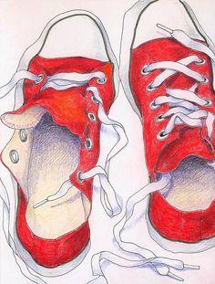 croqui sapatos - desenho- ilustração de moda - calçados - illustration shoes- drawing- footwear- fashion