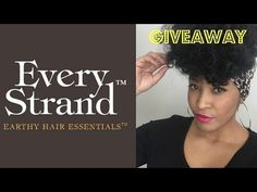 Every Strand Giveaway!!! - YouTube