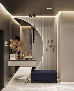 Modern Luxury Bedroom, Luxury Bedroom Design, Bedroom Bed Design, Bedroom Furniture Design, Home Room Design, Luxurious Bedrooms, Bathroom Interior Design, Luxury Bedrooms, Modern Bedrooms