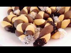 Recette de Gateaux à la cocao pour l'aid facile et rapide Cuisine Marocaine 161 - YouTube Cake Au Lait, Pudding, Desserts, Chopped Salads, Dates, No Bake Cake, Tailgate Desserts, Deserts, Custard Pudding