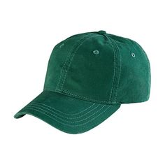 San Diego Hat Company Womens Washed Ball Cap Green OS *** Continue to the product at the image link.(This is an Amazon affiliate link and I receive a commission for the sales)