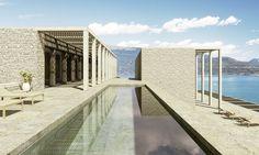 Top Interior Designers | David Chipperfield