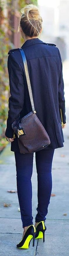 The Moto Coat by Late Afternoon♥✤ | KeepSmiling | BeStayClassy