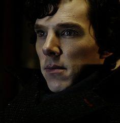 Benedict/Sherlock