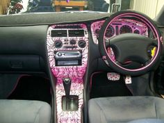 1000 Images About Cars On Pinterest Car Accessories Pink Cars And Car Interiors