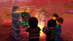 *Ninjago* Season 4 Final Ninja Birthday, Everything Has Change, Toothless, Season 8, Lego Ninjago, South Park, Best Shows Ever, Favorite Tv Shows, Fangirl