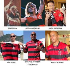 A Nação: Snoop Dogg is a Flamengo fan