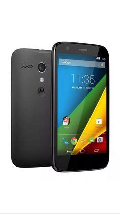Motorola Moto G 8GB Unlocked Smartphone Android Mobile #Motorola #TouchScreen