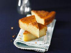 Gâteau au yaourt facile