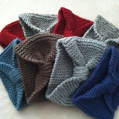 The Fontenot Four - Headbands